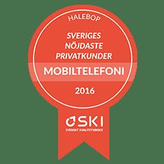 Halebop vann SKI 2016