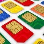 Vilka mobiloperatörer delar nät?