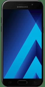 Samsung Galaxy A5 med abonnemang
