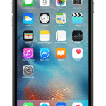 iPhone 6s Plus med abonnemang