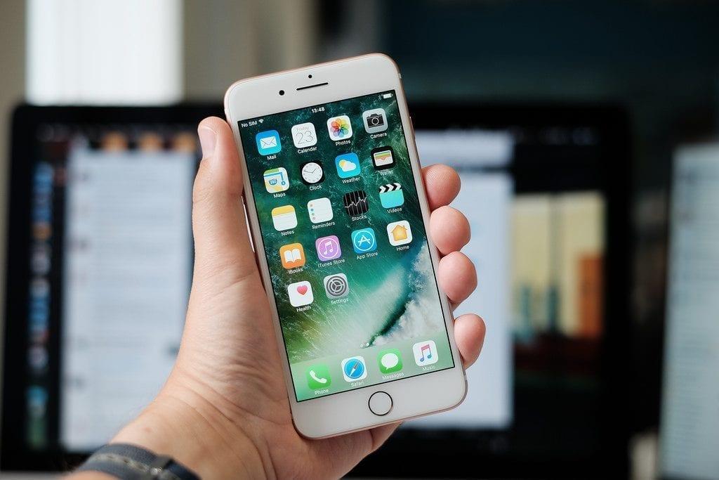 iPhone 7 med abonnemang