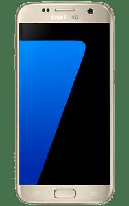 Samsung Galaxy S7 med abonnemang