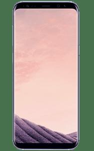 Samsung Galaxy S8+ med abonnemang