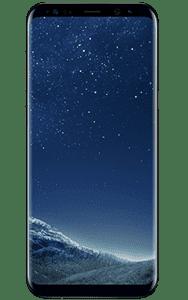 jämförelse Samsung Galaxy S8 med abonnemang