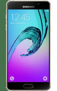 Jämförelse Samsung Galaxy A5 2017 abonnemang