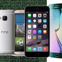 Vilken är den bästa mobilen?