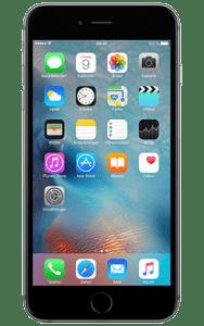 iPhone 7 Plus med abonnemang