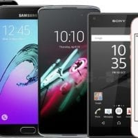 Köpa mobiltelefon, vilken är bäst?
