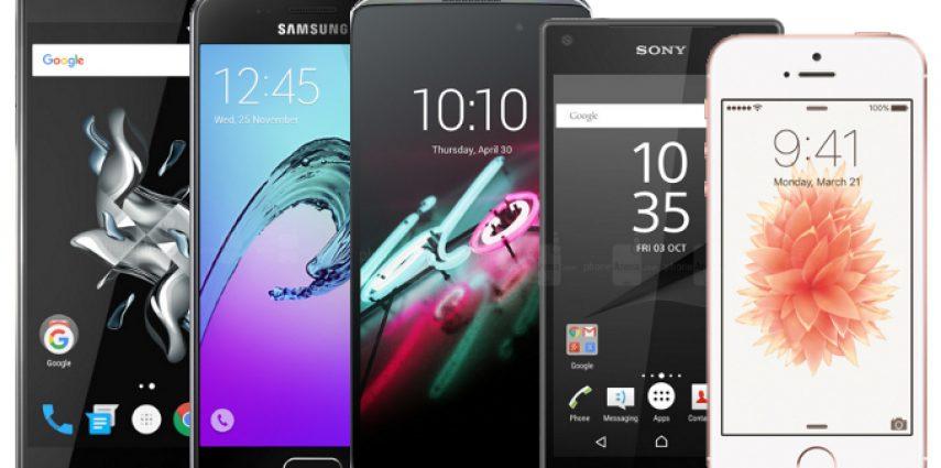 bästa mobilabonnemanget med iphone 6