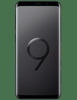 Samsung Galaxy S9 med abonnemang