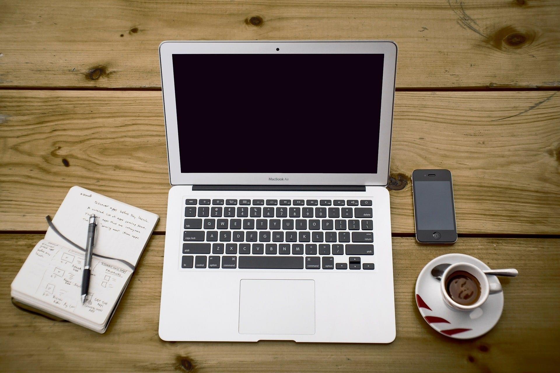 Arbete med mobilt bredband