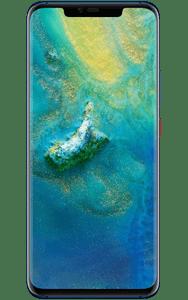 Jämför mobiler med abonnemang
