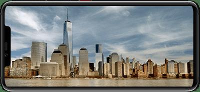 Huawei Mate 20 Pro pris med abonnemang - Test och jämförelse