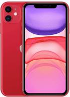 iPhone 11 framsida och baksida från pris ca 500 kr med abonnemang