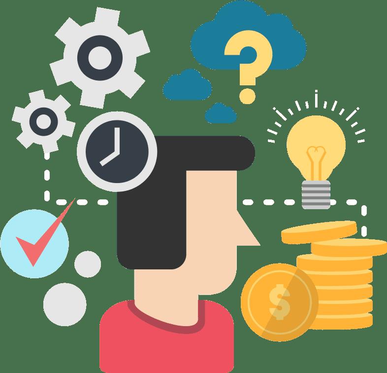 Funderingar och frågor