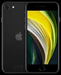 Jämförelse iPhone SE mobil med abonnemang